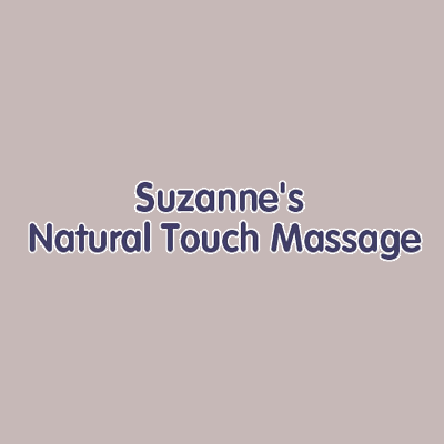 Suzanne's Natural Touch Massage