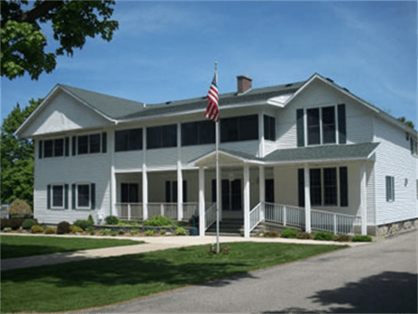 Young-Holdship Funeral Home