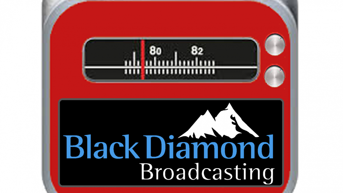 Black Diamond Broadcasting / WUPS 98.5 & The Twister 92.1